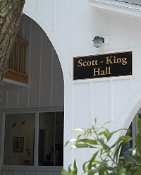 Scott-King Hall