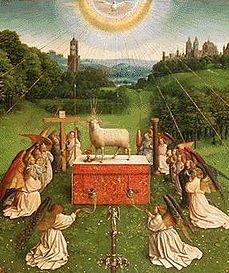 High Feast of the Lamb